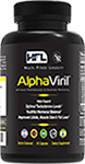 AlphaViril bottle